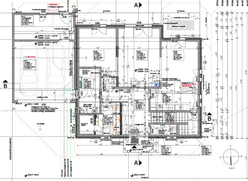 Architektin Dipl. Ing. Carmen Mohrin Sachverständige Bauplanung ...
